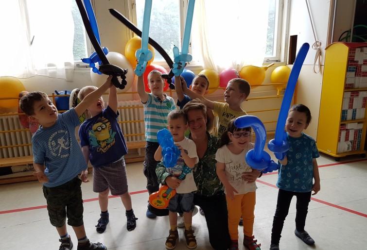 Gyermekotthonok megsegítése