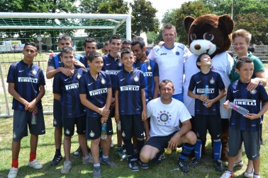 Inter Campus Hungary